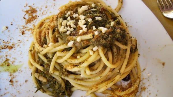 Suggerimento dello chef - Da Damiano, Bettona
