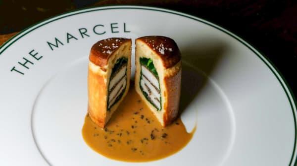 Suggestion du Chef - The Marcel, Sète
