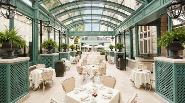 Ritz Paris - Bar Vendôme, Paris