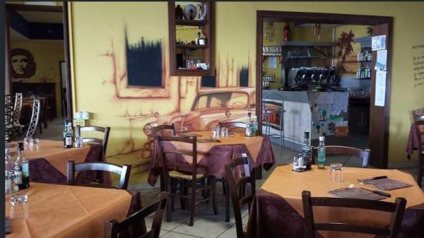 sala ristorante.JPG - Ristorante Cohiba, Mesola