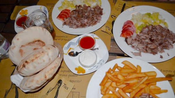 Suggerimento dello chef - Tux, Abano Terme