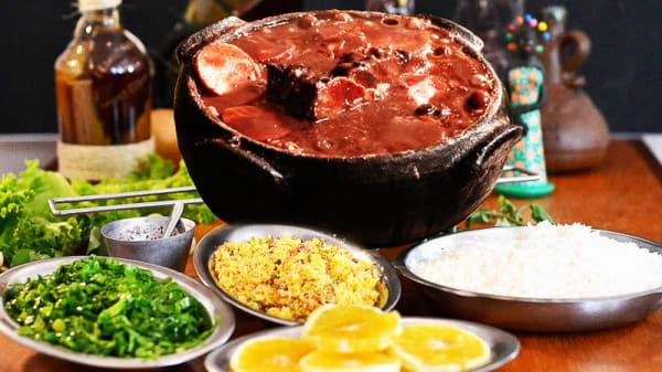 Sugestão do chef - O Mineiro, São Paulo