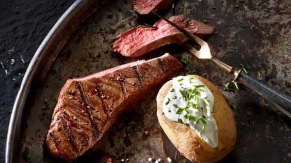 MAREDO Steakhouse - Frankfurt Große Bockenheimer Str., Frankfurt