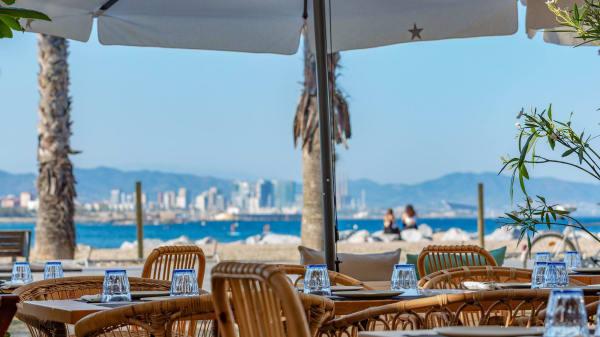 terraza - Tejada Mar, Barcelona
