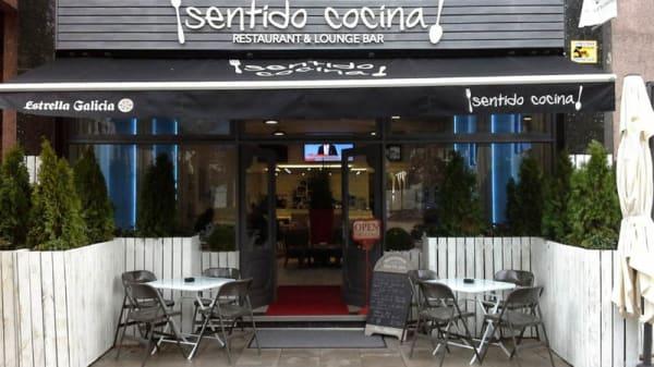 Entrada - Sentido Cocina, Vigo