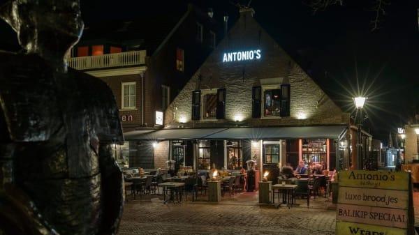 Antonio's Spakenburg, Bunschoten-Spakenburg