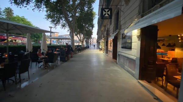 La Creu, Palma de Mallorca