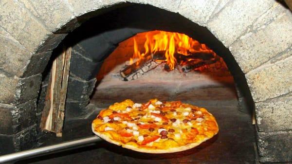 Sugestão do chef - Pizzaria Vicenza, São Paulo