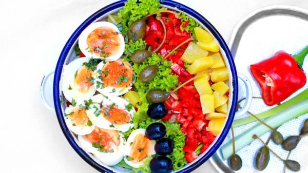 Sugerencia del chef - Posidonia Banus, Marbella