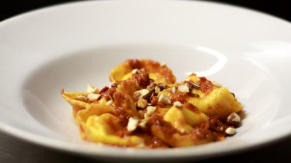 Suggerimento dello chef - daMat, Parma