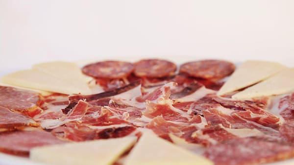 Sugerencia del chef - Cañada del Patriarca, Tarifa