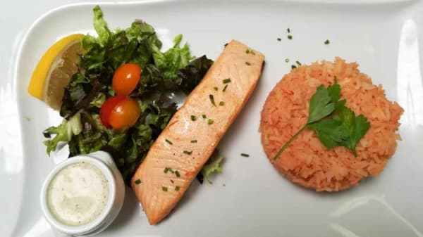 Suggestion du Chef - Restaurant du Bois, Thumeries