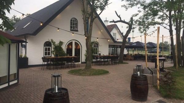 Restaurant Helden, Maartensdijk