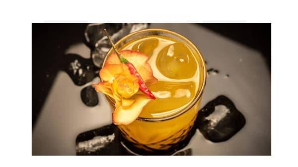 Drink - Firoco Drinks, Guarulhos