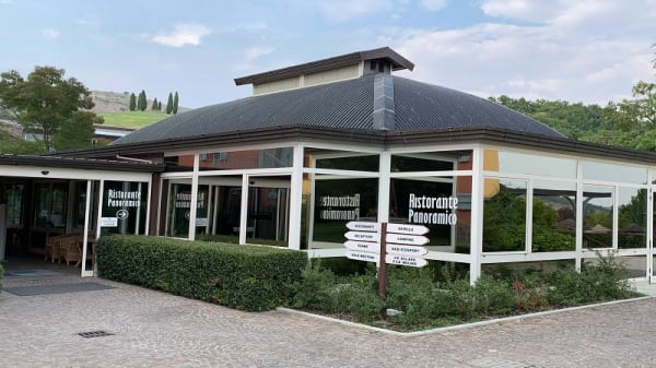 Entrata - Panoramico, Monterenzio