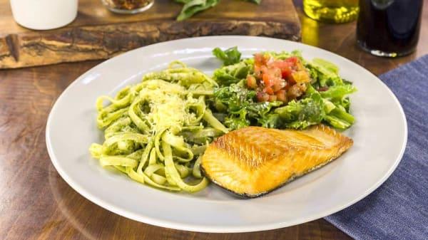 Sugerencia del chef - Il Forno CC. Viva Barranquilla - Barranquilla, Barranquilla