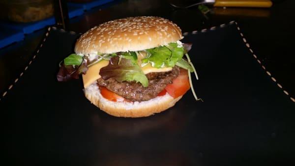 Suggerimento dello chef - Colo's restaurant giropizza, Cusano Milanino