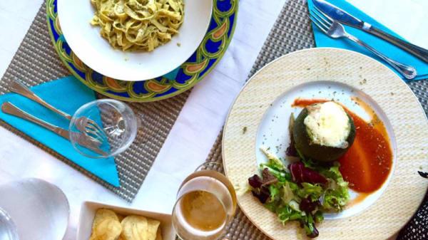 Sugerencia de plato - Sorrento's, Calvià