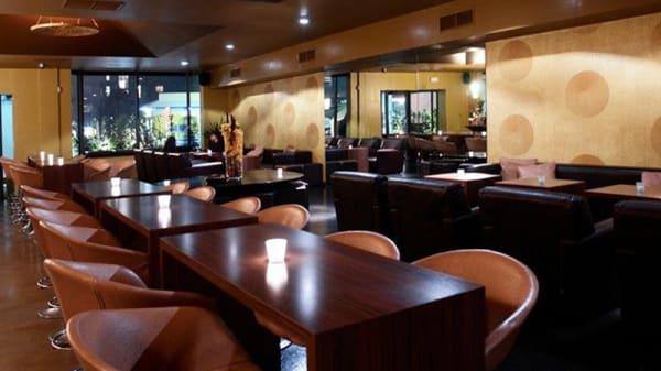 Vista sala - Lola Living Bar, Lissone
