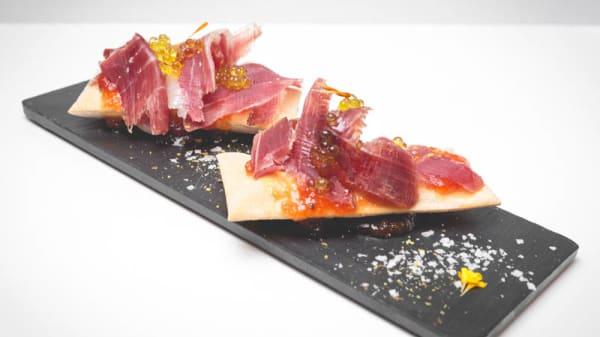 Sugerencia del chef - Amélie Experience Catalunya, Barcelona