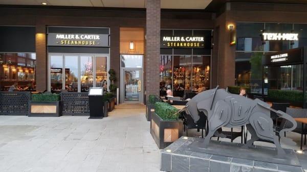 Miller & Carter - Telford, Telford