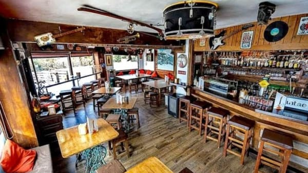 Sugerencia del chef - El Club de la Montaña, Sierra Nevada