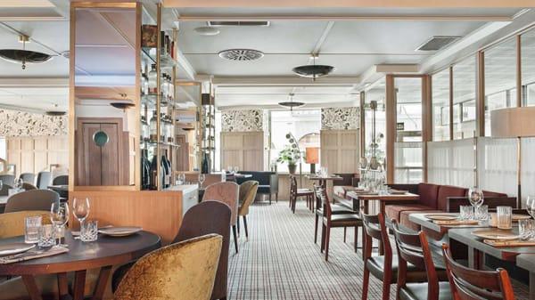 Casa Suecia Hotel Nh Collection Madrid Suecia Em Madrid Preços Menu Morada Reserva E Avaliações Do Restaurante