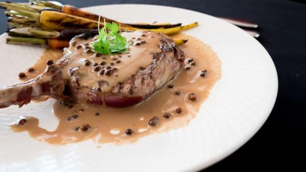 Chef's suggestion - Chez Pascal French Restaurant, Sans Souci (NSW)