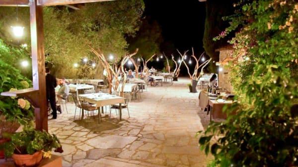 Lu Stazzu Arzachena a Arzachena - Menu, prezzi, immagini, recensioni e  indirizzo del ristorante