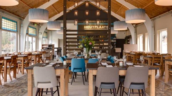 Restaurant - Restaurant Houtplaats, Rheden