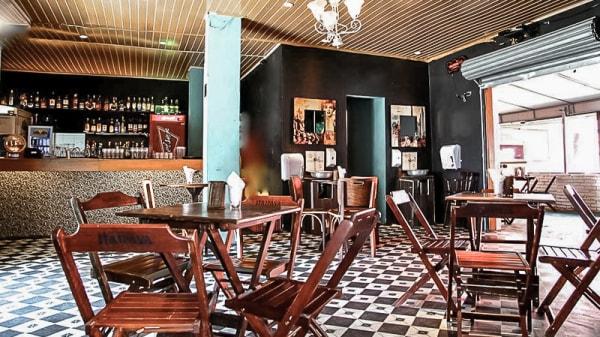 Sala - Expedito Bar e Espeto, São Paulo