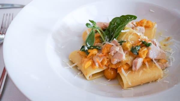 Lo Chef Consiglia - Villa Sant'Andrea