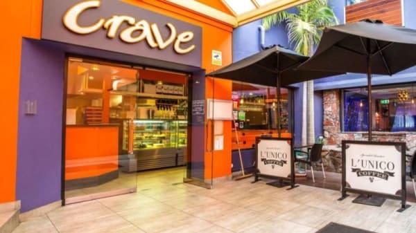 Crave Restaurant, Boronia (VIC)