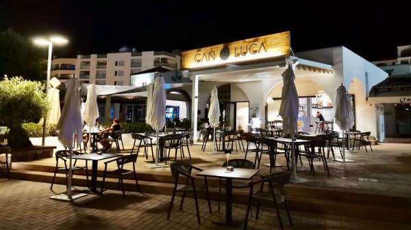 Can Luca, Santa Eulalia del Río