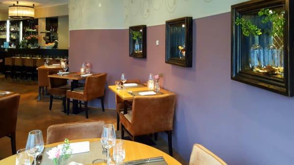 Het restaurant - Restaurant La Niche, Apeldoorn