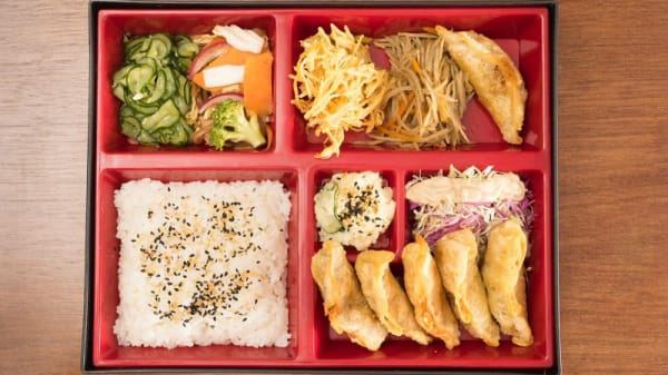 Sugestão do chef - Teishoku Cozinha Japonesa, São Paulo
