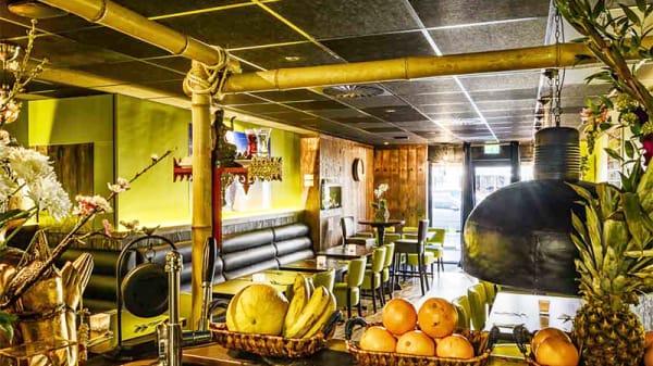 Restaurant - Hua Hin, Rotterdam