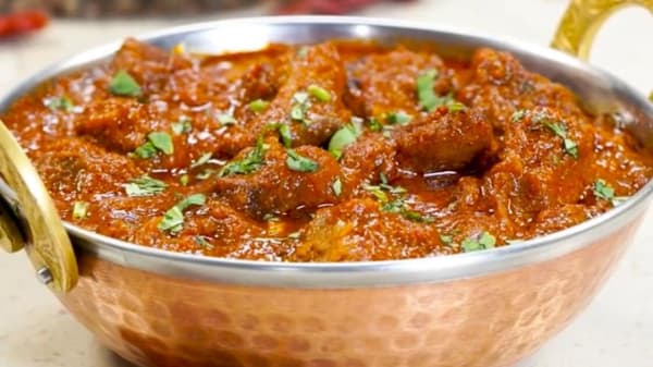 Dawat Indian restaurant, Tavira