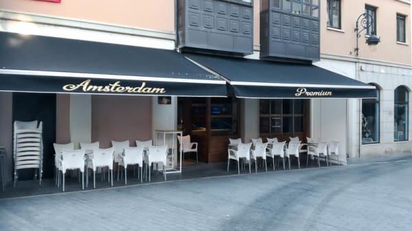 Terraza - Amsterdam Premium, León