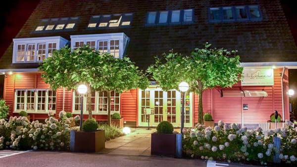 Restaurant - Villa Lokeend, Vinkeveen