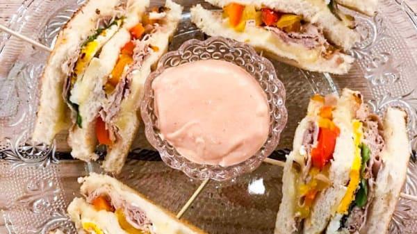 Suggerimento dello chef - Cluberia Mirano, Mirano Due