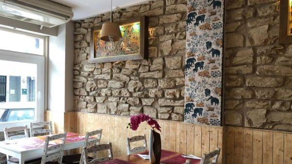 2 - Siam Orchid Thai Restaurant, Eivissa