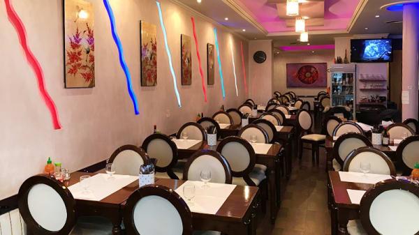 Vue de la salle - Kim 17, Paris