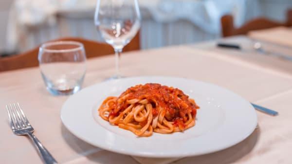 Suggerimento dello chef - Acquarossa, Viterbo
