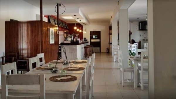 Sala - Katarsis Restaurante, Algaida
