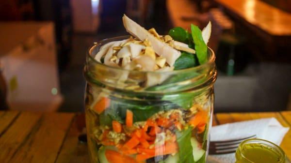 Sugerencia del chef - Bunt Cafe-Brewtique, Barranquilla