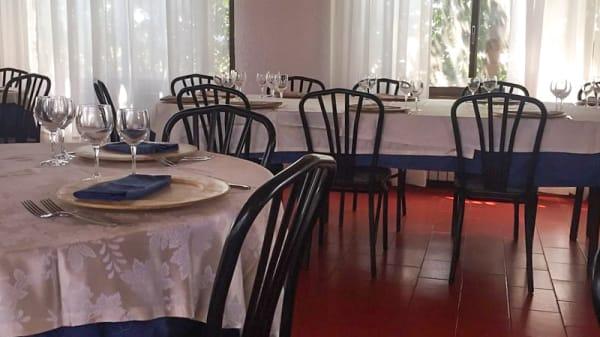 Sala - il Rustico, Guidonia Montecelio