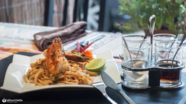 Suggestion du chef - Le Toigou, Marseille