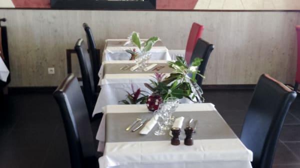 Vue tables - Michael Angelo, Rambouillet