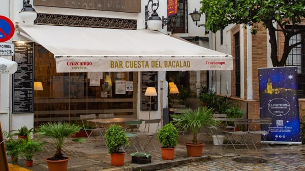 Don Raimundo - Hotel Convento La Gloria, Sevilla